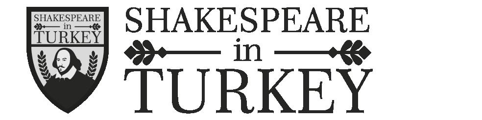 Logo Shakespeare Festival